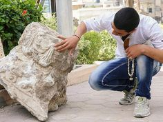 Construction Workers Stumble Upon Evidence of an Ancient Christian Site in Gaza