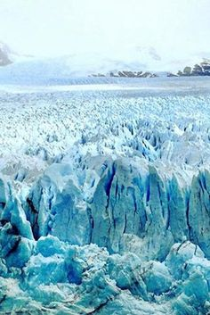 Patagonia, Argentina - 10 Trips That Will Actually Change Your Life  via @PureWow