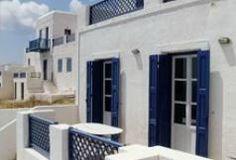 Buy2Greece.com -  Sells Maisonettes  Astypalea Greek Islands, Outdoor Decor, Home Decor, Greek Isles, Decoration Home, Room Decor, Interior Decorating