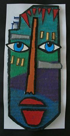 Artsonia Art Museum :: Artwork by Ashlee501