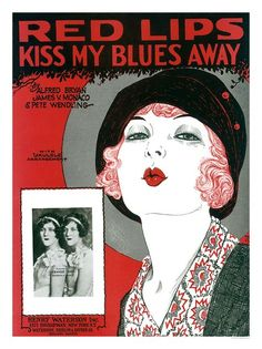 sheet music - with ukulele arrangement (and as a bonus, that's Daisy and Violet Hilton in the photo!)