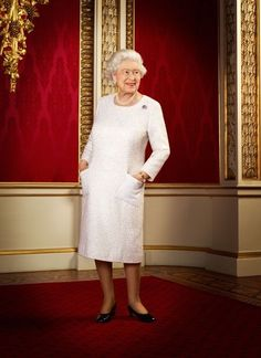 Queen Elizabeth II, Britains longest reigning monarch spam 4/63