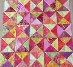 Cat Mat, Batik Quilts, Pattern Library, Quilting Projects, Quilting Ideas, Square Quilt, Hand Stitching, Quilt Blocks, Quilt Patterns