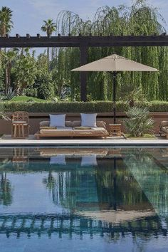 Endless olive groves and jasmine trees lend a distinctly Garden of Eden-like feel to this bewitching resort, a hushed expanse in otherwise frenetic Marrakech. Mandarin Oriental, Marrakech (Marrakech, Morocco) - Jetsetter