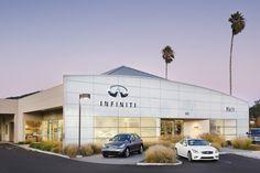 car dealership architecture - Google Search