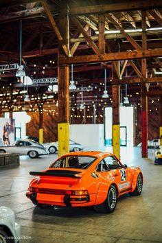Luftgekühlt 4: A Celebration Of The Air-Cooled Porsche • Petrolicious