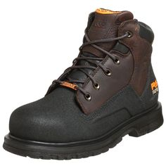 online shopping for Timberland PRO Men's 47001 Power Welt Waterproof Steel-Toe Boot from top store. See new offer for Timberland PRO Men's 47001 Power Welt Waterproof Steel-Toe Boot Timberland Mens Boots, Timberland Pro, Men Boots, Waterproof Steel Toe Boots, Timberland Waterproof, Waterproof Shoes, Leather Boots, Brown Leather, Dark Brown Boots