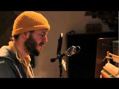 "bon iver-""i can't make you love me"""