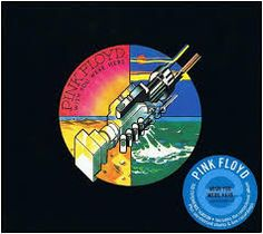 Pink Floyd on Radio Rock UK