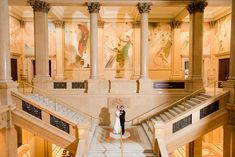 Wedding ceremony and reception at the Carnegie Museum of Art - Music Foyer, Hall of Sculpture, Hall of Architecture. Photography by Leeann Marie Carnegie Museum Of Art, Pittsburgh Wedding Photographers, Wedding Photo Gallery, Wedding Venue Inspiration, Museum Wedding, Timeless Wedding, Art Music, Wedding Venues, Photo Galleries