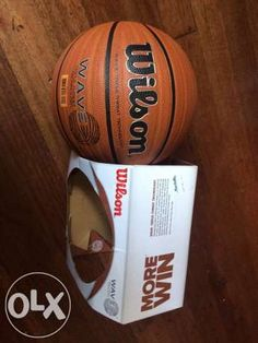 View Wilson Wave Phenom Basketball for sale in Quezon City on OLX Philippines. Or find more Brand New Wilson Wave Phenom Basketball at affordable prices.