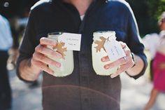 cute fall wedding idea. www.hughforte.com