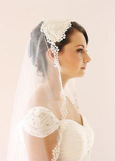Bohemian Chic Bridal Accessories