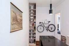 """The idea of the FvF Apartment came from a recurring question: """"What does the home of the FvF founders look like?"""""""
