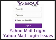 Yahoo Mail Login - Yahoo is one of the most popular email service providers all over the world. Amazon Shopping App, Check Mail, Mail Email, Sample Resume Format, Mail Yahoo, Email Service Provider, Mail Sign, Singles Online, Cool Ideas