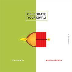 HappyShappy - India's Best Ideas, Products & Horoscopes Ads Creative, Creative Posters, Creative Advertising, Creative Design, Diwali Greetings, Diwali Wishes, Happy Pongal, Happy Diwali, Diwali Celebration