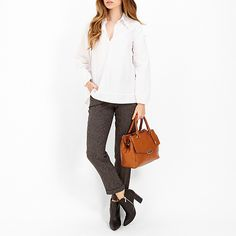 7f50344583 Buy Fiorelli Mia Grab Bag, Tan Online at johnlewis.com
