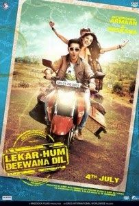 Lekar Hum Deewana Dil Full Movie 2014 – Dailymotion Dvdscr