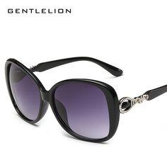 1ee352c511e3 Womens Sunglasses 2017 Gafas De Sol Sun Oval Glasses Fashions Designer Ladies  Glass UV400 Oculos Eyewear 9561-in Sunglasses from Women s Clothing ...