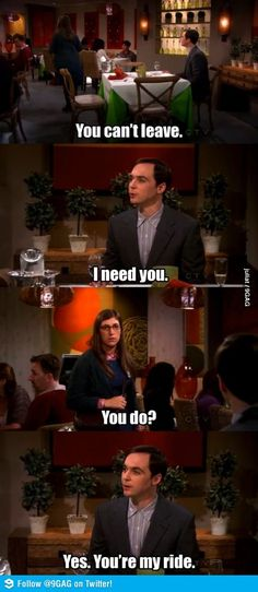 Trolling level: Sheldon
