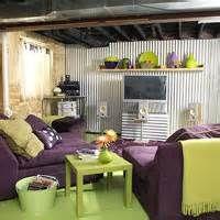 teen basement hangout yahoo image search results