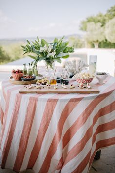 simple appetizer party