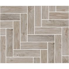 Porcelain Tiles That Looks Like Wood.