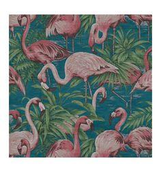 Flamingo Tapeta ścienna Arte Avalon - WallDecor Salon Dekoracji Wnętrz