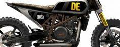 derestricted 690 scrambler bikenstein
