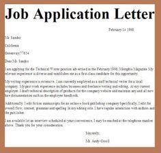 7 Best Letter of resignation images | Cover letter for resume ...