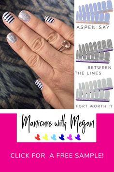 Ibd Just Gel Polish, Gel Polish Colors, Nail Colors, Nail Polish, Nails At Home, Manicure At Home, Diy Manicure, La Nails, Nail Photos