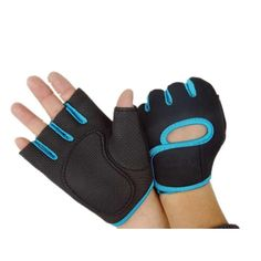 Biking Gloves, Bestpriceam 1 Pair Summer Bike Half Short Riding Sport Half - Finger Gloves Bodybuilding Anti Slip Gloves >>> Details can be found by clicking on the image.
