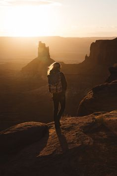 Last light in Canyonlands NP, Utah. by Kyle Sipple on 500px
