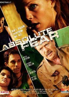 Dehşet Adası film izle – Absolute Fear