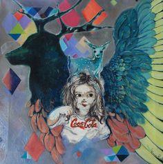 BE.IN.IT coca-cola/baby/dream