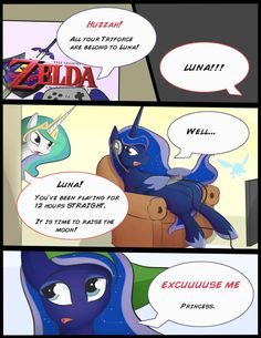 Excuse Me by SoSweetnTasty