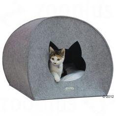 Cueva para gatos Big Filzi
