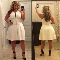 Gender: Women Waistline: Natural Fabric Type: Broadcloth Dresses Length: Above Knee, Mini Season: Au