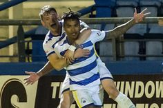 Morton 2  1 Dundee United: Greenock side through to semis
