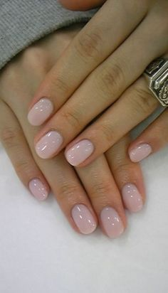 Wow I want these perfect nails!