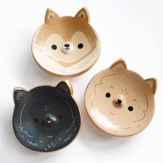 Tiny Supply Pottery. Pinterest: heymercedes
