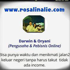 Testimoni DASH2 - RosalinaLie.com - Darwin & Oryani