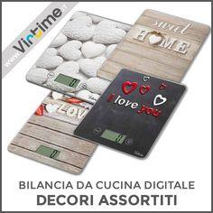 Bilancia da cucina Digitale in vetro temperato con stampa in quadricromia in 4 decori assortiti. Confezione: Window Gift Box Dimensioni: 16.5 x 20 x 0,5 cm Ref. : S22305/00  #Virtime #virtimeclock #virtimehome #milan #italy #italiandesign #interiordesign #decoring #italianfurniture #house #homeart #kitchen #colors #blackwithe #flowers #love #home #weightfood