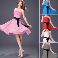 US-Discount-FAST-Ball-Gown-Prom-Short-Evening-Bridesmaid-Party-Homecoming-Dress