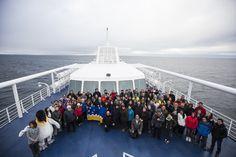 Sernatur potencia destino Tierra del Fuego en la 5ª Expocom 2014 · www.turismonacional.cl · El evento turístico, organizado por Sernatur, en conjunto con las Cámara de Turismo Austro Chile, busca difundir la oferta de servicios y productos turísticos en el mercado nacional e internacional.