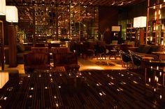 Grand Velas Riviera Maya, Koi, Terrace, Lounge, Indoor, Table Decorations, Luxury, Home Decor, Balcony