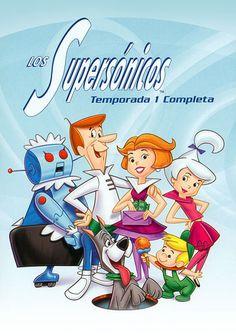 120 Ideas De The Jetsons Los Supersonicos Los Supersonicos Dibujos Animados Clásicos Dibujos Animados