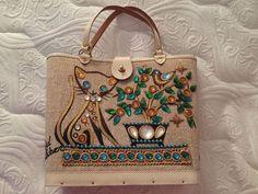 Enid Collins Ladies Handbag