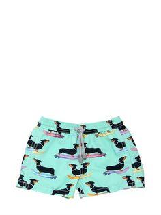 Swimwear doxies