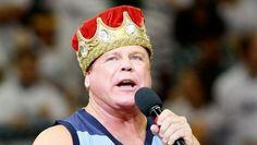 Jerry Lawler Talks Hulk Hogan's WWE Return, Crown Jewel, & 'Political Correctness Gone Wild' Jerry The King Lawler, Hulk Hogan, Crown Jewels, Dallas Cowboys, Memphis, Old School, Wwe, Attitude, Wrestling